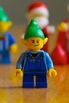 Lego Elf #3